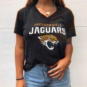 Jacksonville Jaguars Nike Dri-fit tee